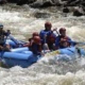 Raft Colorado River - Bucket List Ideas