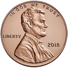 Complete the 365 day penny challenge - Bucket List Ideas