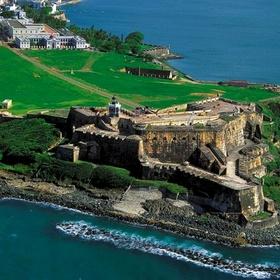 Visit Puerto Rico - Bucket List Ideas
