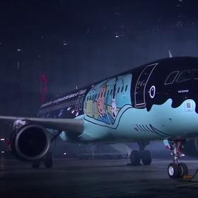 Fly with Rackham, the Tintin airplane - Bucket List Ideas