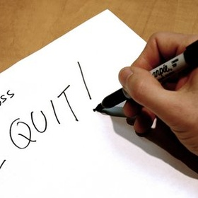 Quit the Job I Hate - Bucket List Ideas