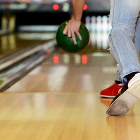 Learn how to play bowling - Bucket List Ideas
