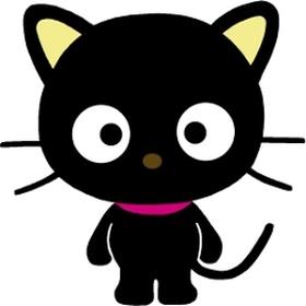 Crochet a chococat plushie for Roxy - Bucket List Ideas