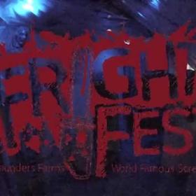 Attend Fright Fest - Bucket List Ideas