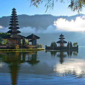 Bali - Visit the Island - Bucket List Ideas