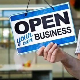 Own my own business - Bucket List Ideas