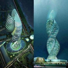 Visit Cobra Tower Kuwait - Bucket List Ideas
