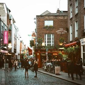 Travel to Irland - Bucket List Ideas