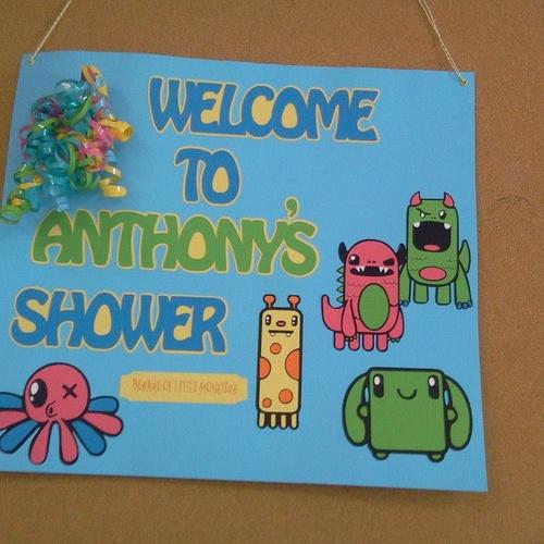 Attend a Baby Shower - Bucket List Ideas