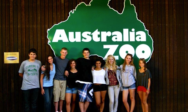 Visit Steve Irwin's zoo in Australia - Bucket List Ideas