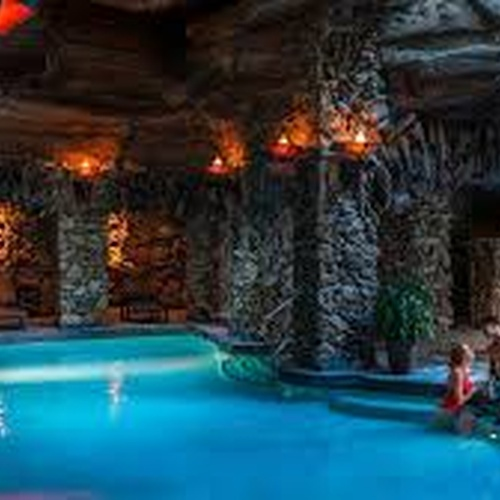Spa Vacation at Omni Grove Park Inn - Bucket List Ideas
