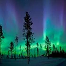 See the northen lights - aurora borealis🌌 - Bucket List Ideas
