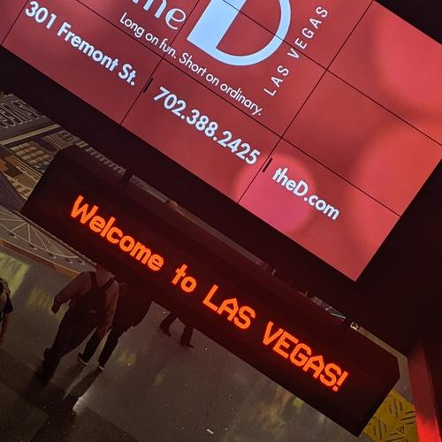 Visit Nevada - Bucket List Ideas