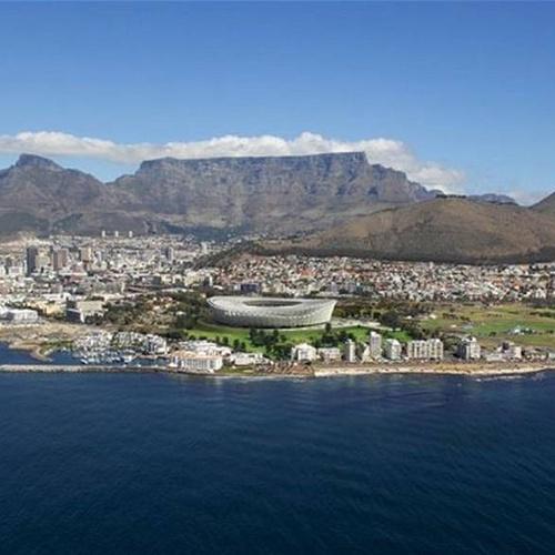 Go with cabel car to Table Mountain - Bucket List Ideas