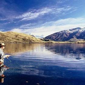 Go fly fishing in Alberta and Montana - Bucket List Ideas