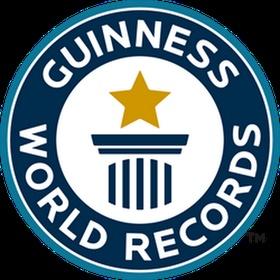 Break a Guinness World Record - Bucket List Ideas