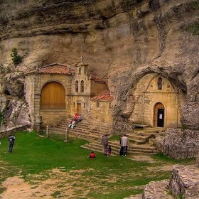 Visit San Bernabe Sanctuary Spain - Bucket List Ideas