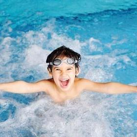 Biết bơi - Bucket List Ideas