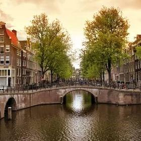Travel to: Netherlands - Bucket List Ideas
