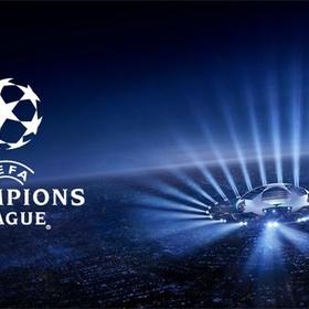 Go to watch a champions league final - Bucket List Ideas
