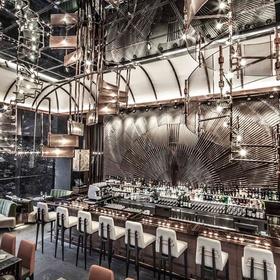 Visit Ammo Restaurant, Hong Kong, China - Bucket List Ideas