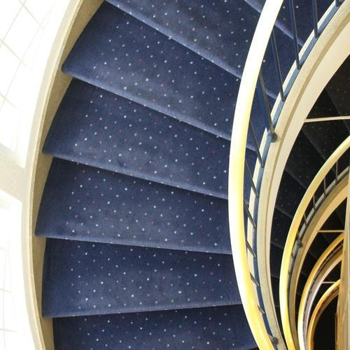 Ride a mattress down a staircase - Bucket List Ideas
