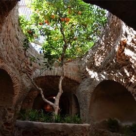 Visit the Underground Gardens, Fresno - Bucket List Ideas