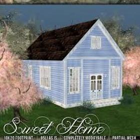 Paint my house lavender/periwinkle - Bucket List Ideas