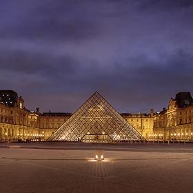 Visit The lourve Museum In Paris - Bucket List Ideas