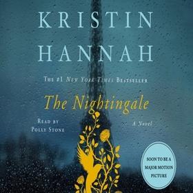 Read The Nightingale - Kristin Hannah - Bucket List Ideas