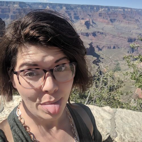 Visit Grand Canyon - Bucket List Ideas