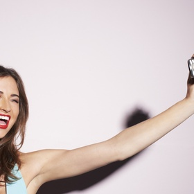 Take a Selfie Every Day for 1 Year - Bucket List Ideas