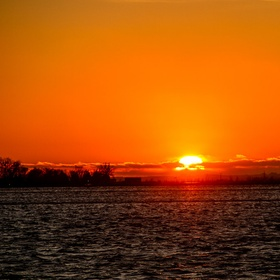 Watch the Sunrise & Sunset in the Same Day - Bucket List Ideas
