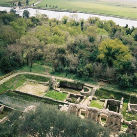 Visit Butrint - Bucket List Ideas
