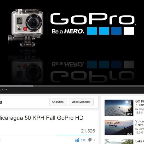 Post a YouTube Video Reaching 10,000 Views - Bucket List Ideas