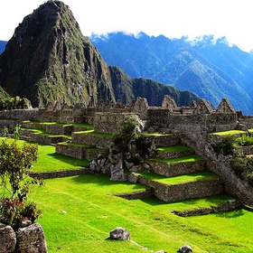 Inca Trail to Machu Picchu, Peru - Bucket List Ideas