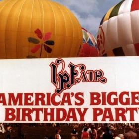 Join America's biggest birthday party - Bucket List Ideas