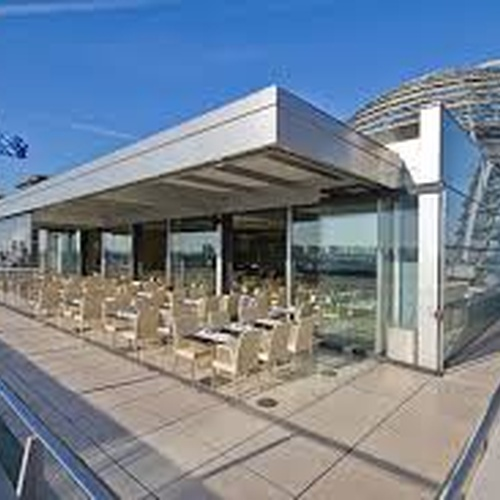 Dinner on the top of the Reichstag building - Bucket List Ideas
