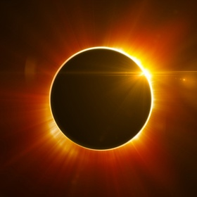 Witness an Eclipse - Bucket List Ideas