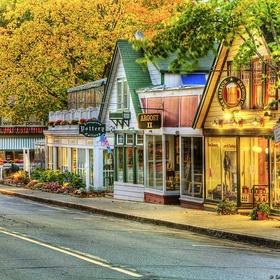 Visit Bar Harbor, Maine - Bucket List Ideas