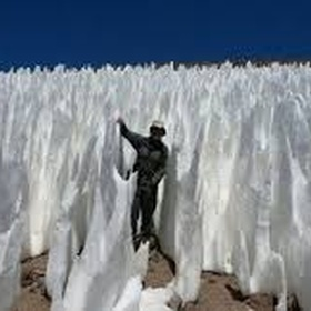 See Penitentes in real life - Bucket List Ideas
