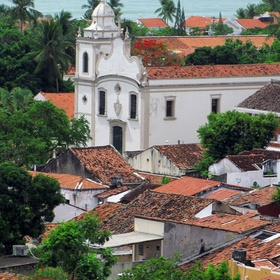 Visit Historic Center of the Town of Olinda - Bucket List Ideas