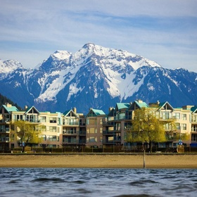 Visit Harrison Hot Springs, British Columbia - Bucket List Ideas