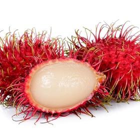 Try eating a rambutan - Bucket List Ideas