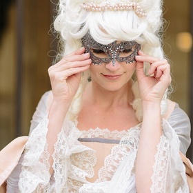 Attend a Masquerade Ball - Bucket List Ideas