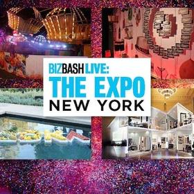 Attend a BizBash Live Expo - Bucket List Ideas