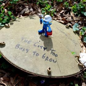 Visit doll's head trail in Georgia 👣 - Bucket List Ideas