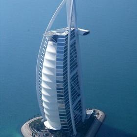 Visit The Burj Al Arab Hotel In Dubai - Bucket List Ideas