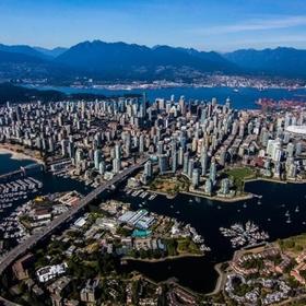 Visit vancouver, canada - Bucket List Ideas