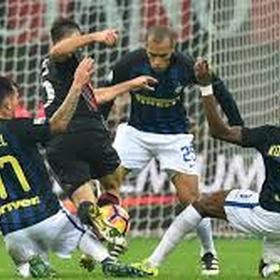 AC Milan Vs. Inter - Bucket List Ideas